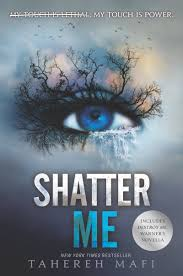 Shatter Me: Amazon.ca: Mafi, Tahereh: Books